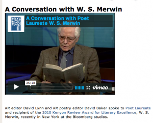"""w.s. merwin essays """"the essential ws merwin beautifully demonstrates why merwin has been one of america's most decorated and important poets for more than 60 years""""—th."""