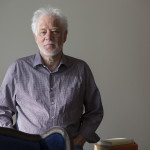 The Merwin Conservancy Presents Canadian Writer Michael Ondaatje